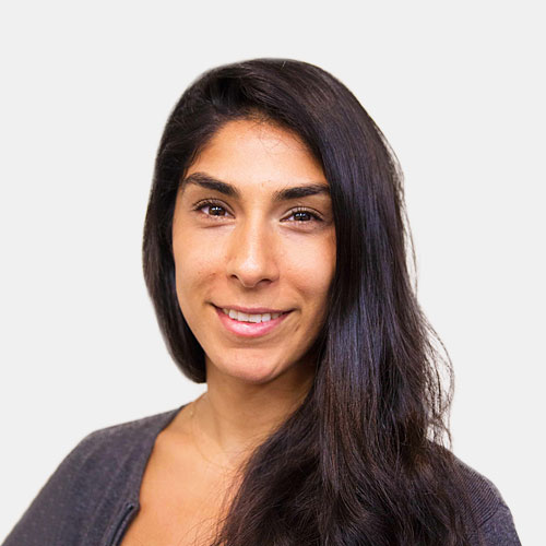 Camille Shokar
