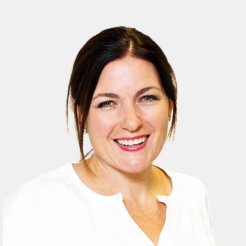 Jodie Ottley