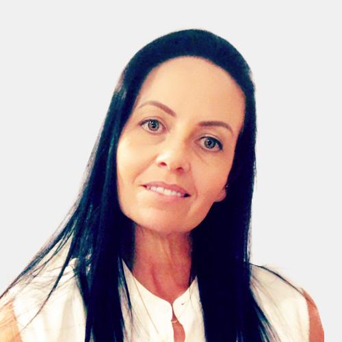 Kate Harkin