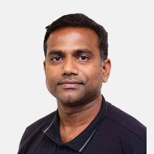 Sathish Karunanidhi